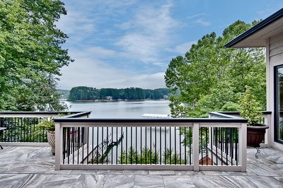 Single Family Home For Sale: 532 Long Reach Drive