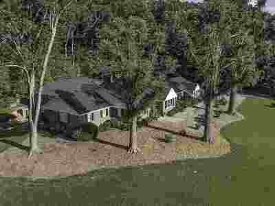 Spartanburg Single Family Home Under Contract: 101 Beech Tree Ct
