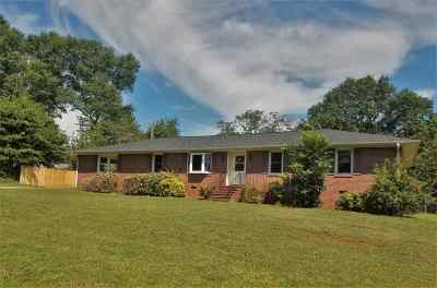 Anderson County Single Family Home For Sale: 106 Maria Dr.
