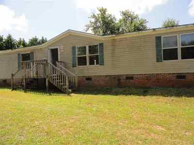 Mobile Home For Sale: 352 Harper Road