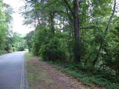 Residential Lots & Land For Sale: Green Pond Rd
