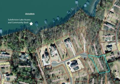 Anderson SC Residential Lots & Land For Sale: $39,900