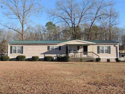 Mobile Home For Sale: 59 Lake Russell Lane