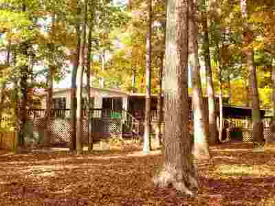 Mobile Home For Sale: 222 Bailey Circle