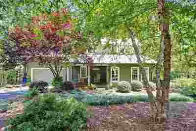 Single Family Home For Sale: 151 Warriors Creek Drive