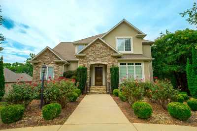Single Family Home For Sale: 804 Eagleview
