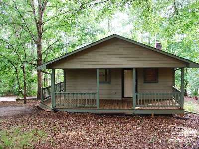 Hartwell Single Family Home Under Contract: 265 Ivy Trail
