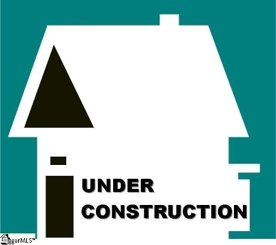 Single Family Home Under Contract: 404 Brandybuck Dr.
