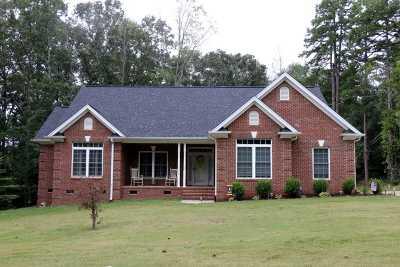 Creekwalk Single Family Home For Sale: 134 Creek Walk Drive