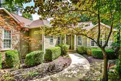 Seneca Single Family Home For Sale: 212 Wynmere Way