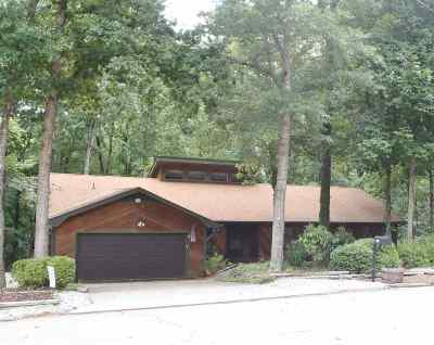 Lavonia, Martin, Toccoa, Fair Play, Westminster Single Family Home For Sale: 159 Deerwood Drive