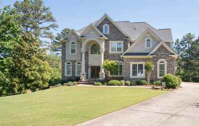 Single Family Home For Sale: 306 Water Oak Court
