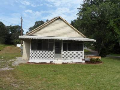 Oconee County Single Family Home Under Contract: 1551 Playground Rd