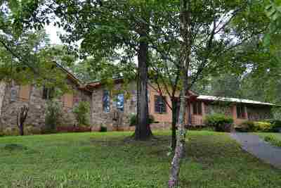 Single Family Home For Sale: 199 Trout Farm Rd