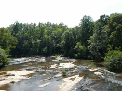 Lavonia, Martin, Toccoa, Fair Play, Westminster Residential Lots & Land For Sale: 1.44 Acres Chauga Valley Rd