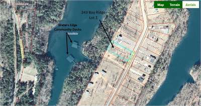 Townville SC Residential Lots & Land For Sale: $55,000