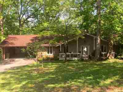 Single Family Home For Sale: 414 Shorecrest Dr