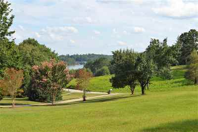 Residential Lots & Land For Sale: Lot 4 Lakeside Drive