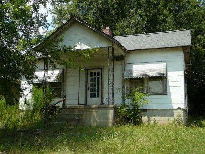 Athens, Anderson Single Family Home For Sale: 307 E Hampton St