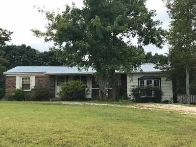 Westminster SC Single Family Home For Sale: $79,900