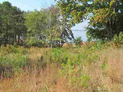 Athens, Anderson Residential Lots & Land For Sale: 1314 Wilderness Trail