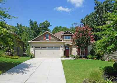 Athens, Anderson Single Family Home For Sale: 1045 Edenbrooke Cir