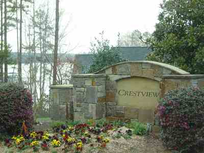 Crestview, Crestview Subd. Residential Lots & Land For Sale: Lot 41 High View Court