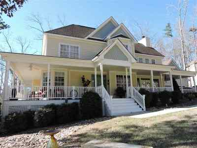 Chickasaw Point Single Family Home For Sale: 101 Azalea Ct