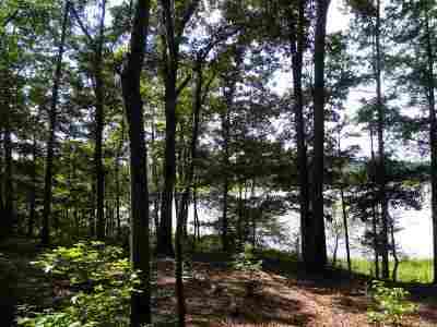 Townille, Townville Residential Lots & Land For Sale: 120 Beaver Lane
