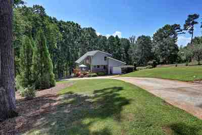 Anderson Single Family Home Under Contract: 116 Midwood Drive