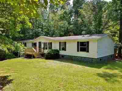 Mobile Home Sold: 122 Spartan Drive