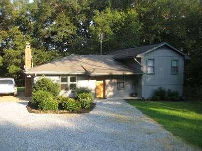 Townville Single Family Home For Sale: 213 Gordon