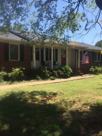 Loblolly Pines Single Family Home For Sale: 407 Centerville Road