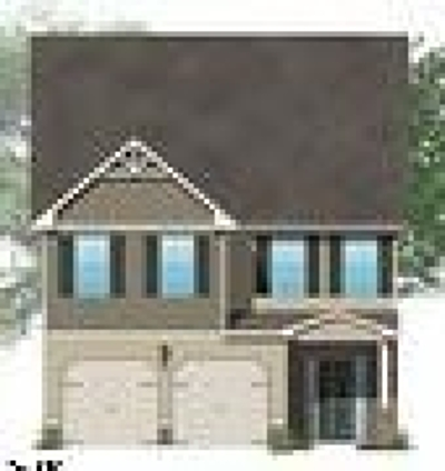 Greenville Single Family Home For Sale: 167 Deer Drive