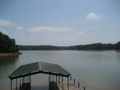 Oconee County, Pickens County, Anderson County Residential Lots & Land For Sale: 141 Inlet Pointe Drive