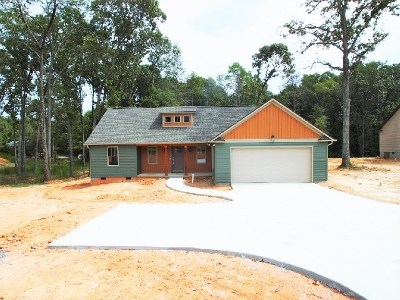 Townville SC Single Family Home For Sale: $179,900