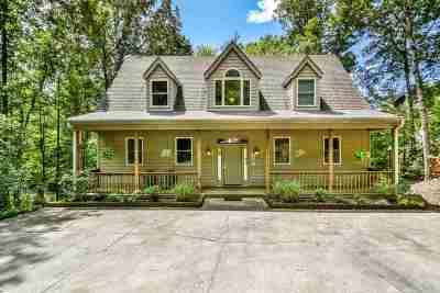 Single Family Home Contingency Contract: 316 Fernwood Drive
