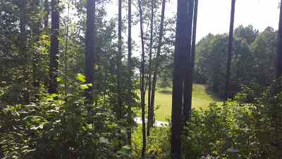 Anderson County, Pickens County, Oconee County Residential Lots & Land For Sale: Lt E-79 The Reserve