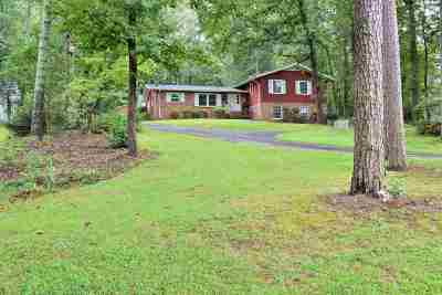 Single Family Home For Sale: 210 Riggs Dr.