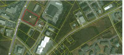 Anderson Commercial For Sale: 2.19 Ac Hwy 28 Bypass