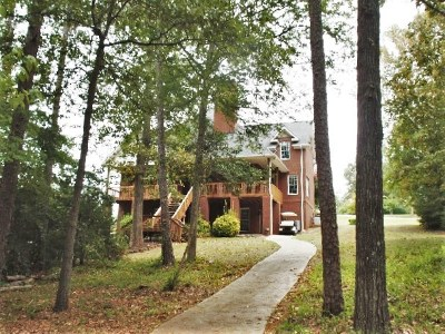 Anderson SC Single Family Home Contingency Contract: $544,900