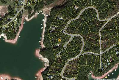 Residential Lots & Land For Sale: Lot 25 Overlook