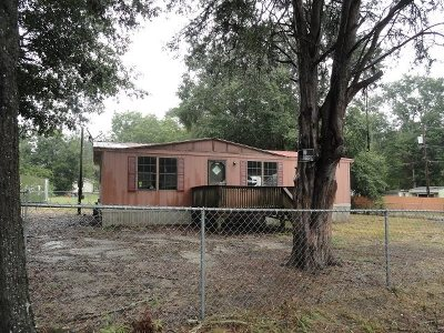 Mobile Home Under Contract: 204 Simpson