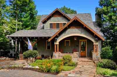 Six Mile Single Family Home For Sale: 111 Button Bush Trail