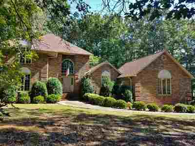 Single Family Home For Sale: 1433 Keone Circle