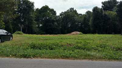 Simpsonville Residential Lots & Land Contingency Contract: 329 Brown Road