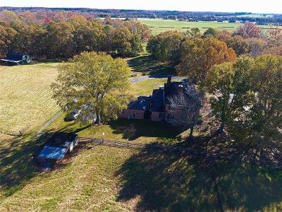 Williamston Single Family Home For Sale: 217 Long Road