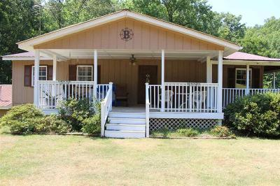 Westminster Single Family Home For Sale: 450 Moccasin Valley Drive