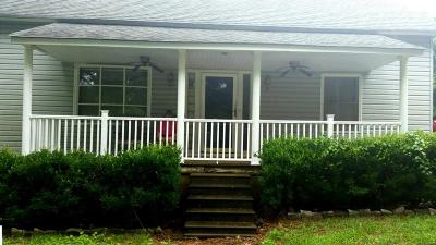 Abbeville County Single Family Home For Sale: 633 Darlington Street