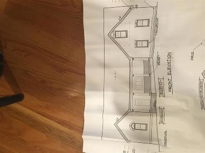 Seneca, Seneca/west Union Single Family Home For Sale: 704 Rocky Ridge Circle